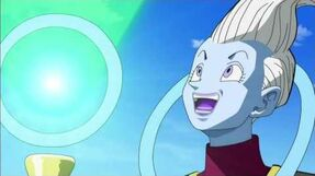 Dragon Ball Super Episode 12 - Toonami Promo