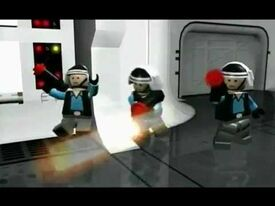 Lego Star War II The Original Trilogy - Toonami Game Review