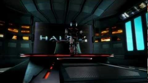 Toonami - Halo 4 Game Review (HD 1080p)