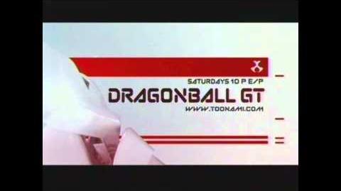 Dragon Ball GT Season 2 Short Toonami Promo