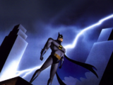 Batman: The Animated Series/Episodes