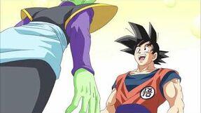 Dragon Ball Super Episode 53 - Toonami Promo