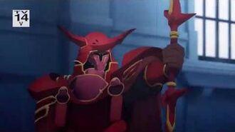 Sword Art Online Alicization Episode 14 - Toonami Promo