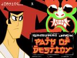 Samurai Jack: Path of Destiny
