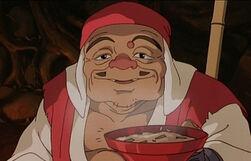 Jigo (Princess Mononoke)
