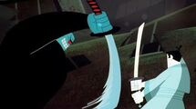 Samurai Jack Toonami Intro 2