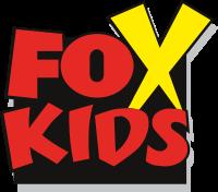 File:FOX Kids logo.png