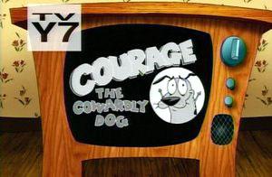 Couragelogo