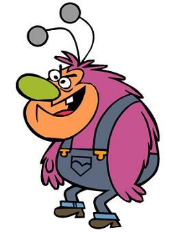 Fuzzy Lumpkins Toons Information Center Cartoons Characters Wiki Fandom