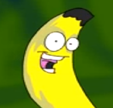 Dancing Banana Toonsmyth Productions Wiki Fandom Powered By Wikia