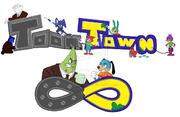 Toontown infinite logo by toontown slendy-d7hzvpo