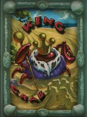King crab card