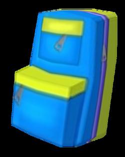 BluePack