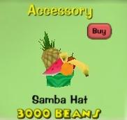 Sambahat toontown
