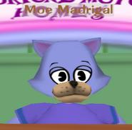 Moe Madrigal