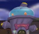 Donald's Dreamland pet shop