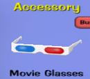 Movie Glasses