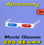 Movie Glasses