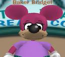 Baker Bridget