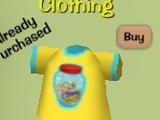 Jellybean Bank Shirt