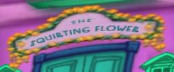 Thesquirtingflower