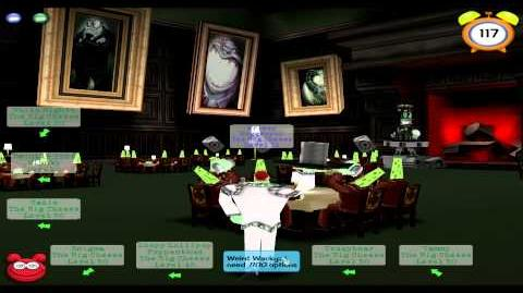 BBHQ Bossbot CEO Battle