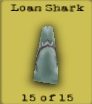 Cog Gallery Loan Shark