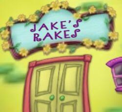 Jake's Rakes