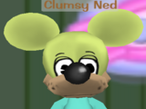 Clumsy Ned