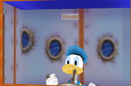 Donald dock