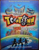 Toontowngamecard