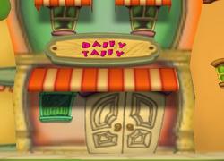 Daffy taffy