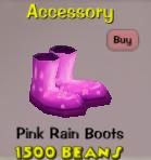 PinkRainBoots