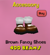 Brownfancyshoes
