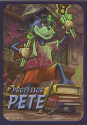 ProfessorPeteS1 Front