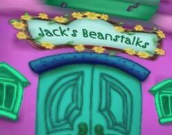 Jack's Beanstalks