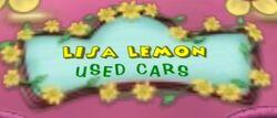 Lisa Lemon Used Cars