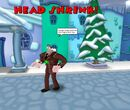 HeadShrink HeadHunter