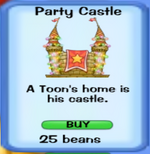Party Castle