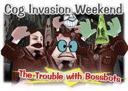 Bossbot Invasions