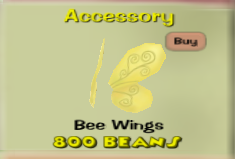 Bee Wings