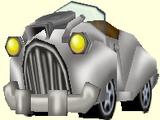 Kart accessory