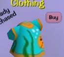 Jessica's Shirt