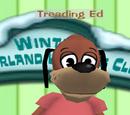 Treading Ed
