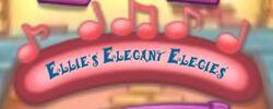 Ellie's Elegant Elegies