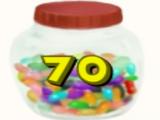 Jellybean jar