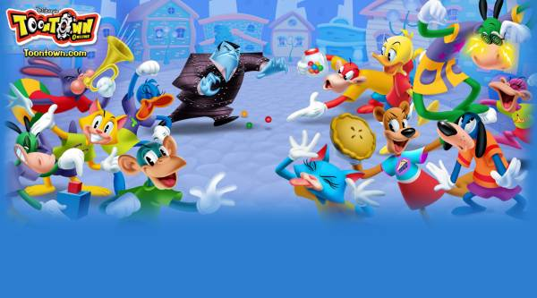 Toontown(Cheese0)