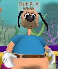 Clerk rvWinkle