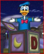 Ddl toy jack in the box