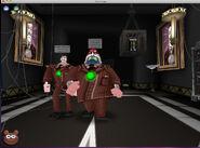 Bossbot Executive Suite